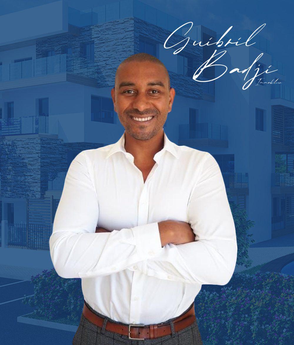 Guibril Badji Immobilier
